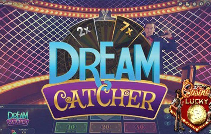Game Casino Dream Catcher